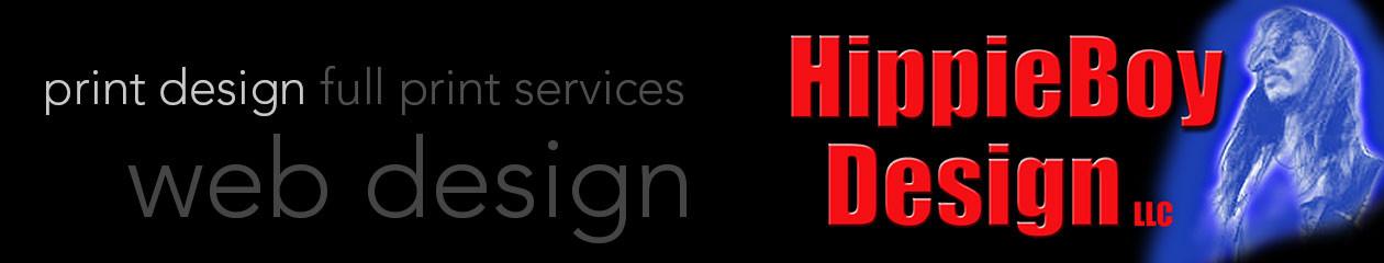 HippieBoy Design